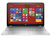 HP ENVY - 15z Slim Touch Laptop