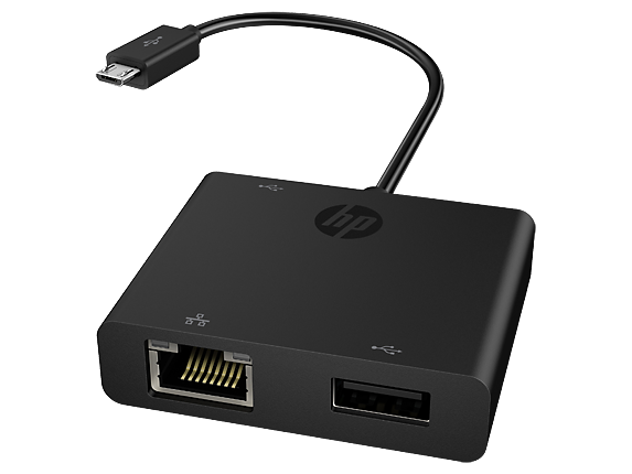 Hp micro usb to usb ethernet adapter hp 174 official store