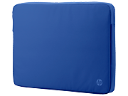 HP 11.6 in Spectrum Blue Sleeve