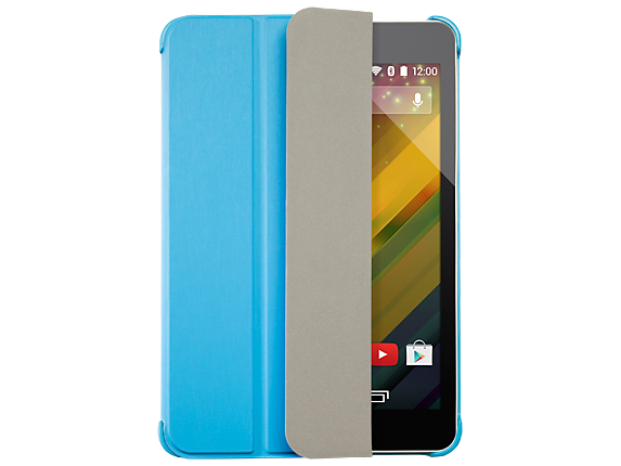hp 8 Tablet Case hp 8 ii Blue Tablet Case