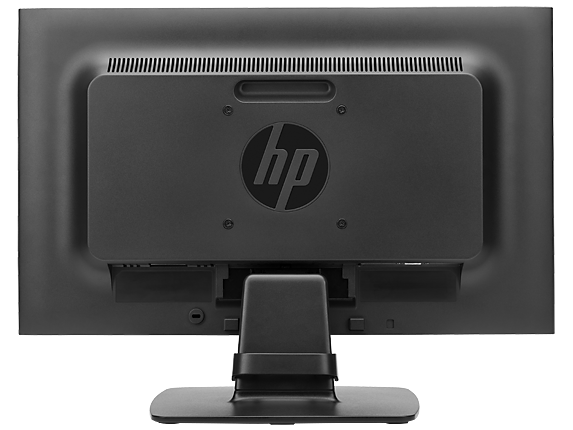 HP ProDisplay P202m 20-inch Monitor