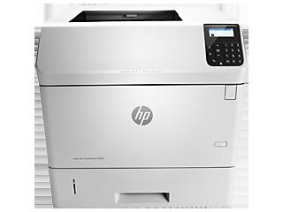 HP LaserJet Enterprise M605n   Item: E6B69A#BGJ   Model:
