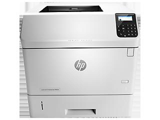 HP LaserJet Enterprise M604n   Item: E6B67A#BGJ   Model: