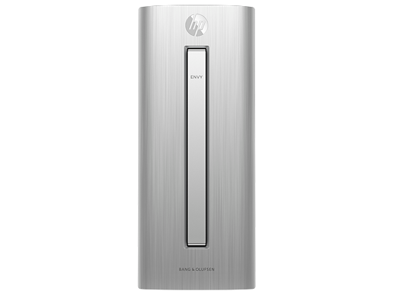 HP ENVY 750se Intel Quad Core i7 6G Desktop PC