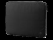 HP 15.6 in Spectrum Black Sleeve