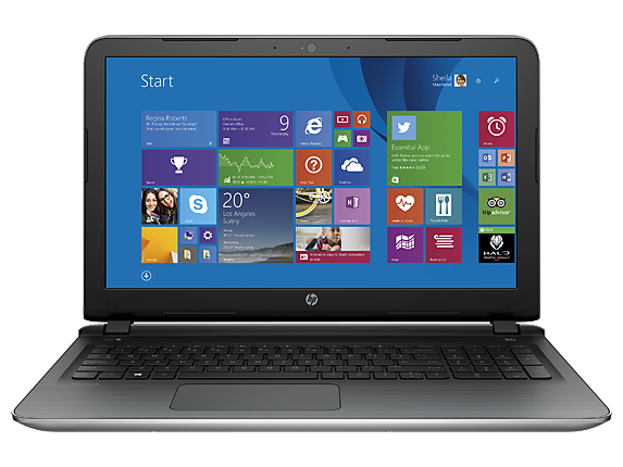 "Pavilion 15t 15.6"" Intel Core i5 Laptop"