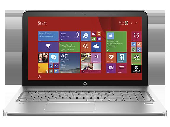 "ENVY 15t 15.6"" HD Intel Core i7 Laptop"