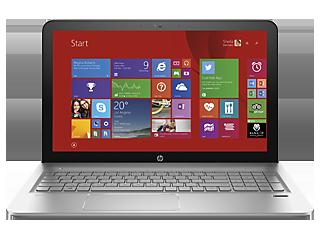 HP ENVY - 15t Laptop | Item: L4R36AV_1 | Model: