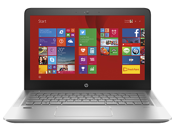 "ENVY 14t 14"" Intel Core i5 Laptop"