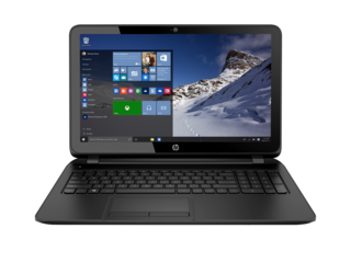 HP Notebook - 15-f355nr (ENERGY STAR) | Item: N5Y25UA#ABA | Model: