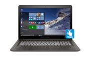 ENVY 17t Touch 17.3