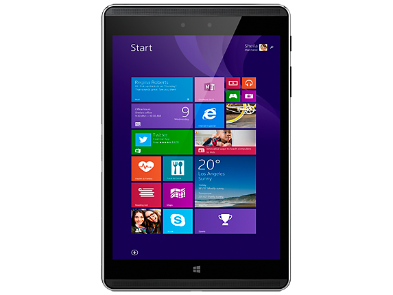 HP Pro Tablet 608 G1 (ENERGY STAR)