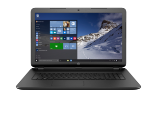 HP 17z Laptop | Item: M6Z71AV_1 | Model: