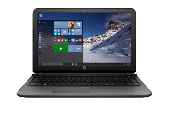 "Pavilion 15t 15.6"" HD Intel Core i7 6G Laptop"