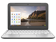 HP Chromebook (11.6