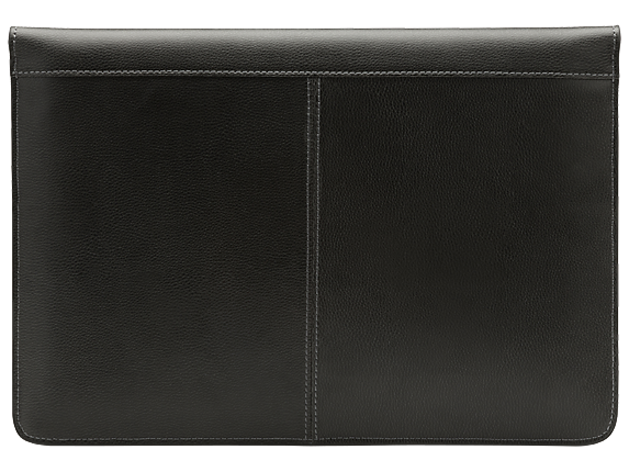 HP 13.3 Premium Leather Sleeve