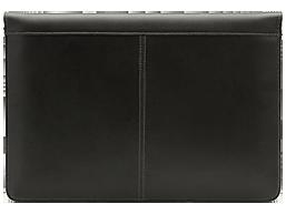 HP 13.3 Premium Leather Sleeve