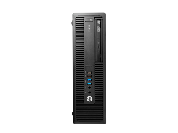 HP EliteDesk 705 G2 Small Form Factor PC | HP® Official Store
