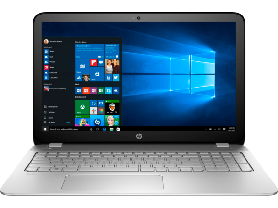 ENVY 15t Slim Quad 15.6
