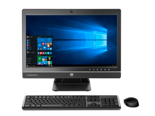 Hp proone 600 all in one