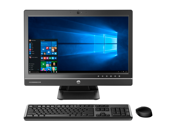 HP ProOne 600 G1 All-in-One PC (ENERGY STAR)