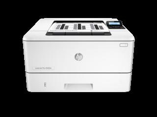 HP LaserJet Pro M402n   Item: C5F93A#BGJ   Model: