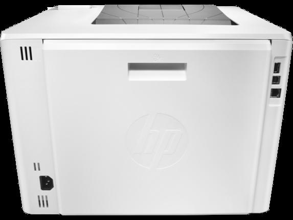 HP Color LaserJet Pro M452dw