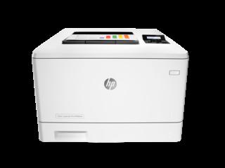 HP Color LaserJet Pro M452nw   Item: CF388A#BGJ   Model: