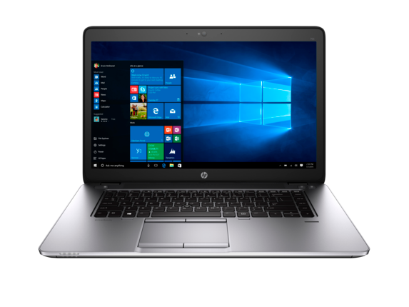 HP EliteBook 755 G3 Notebook PC (ENERGY STAR)