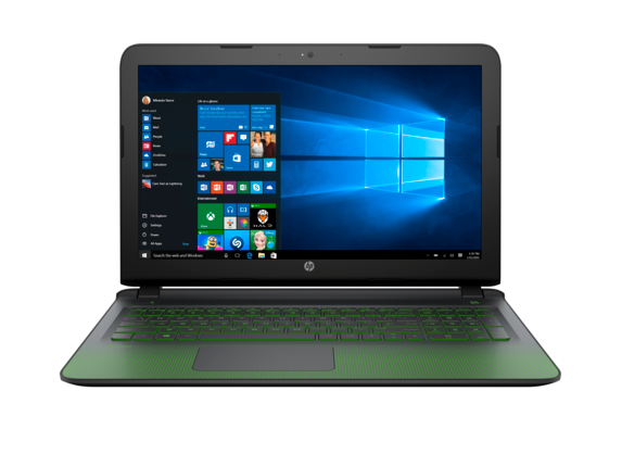 Hp pavilion 15 gaming laptop hp 174 official store