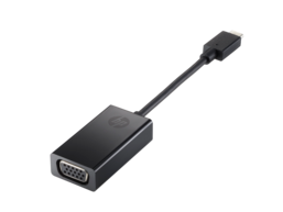 HP USB-C to VGA Display Adapter