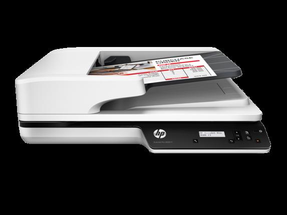 Драйвер сканера hp 3500c для windows 7
