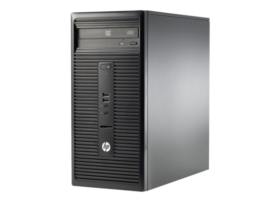 Hp 280 G1 Microtower Pc Energy Star Hp 174 Official Store