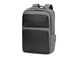 HP 17.3 Executive Black Backpack