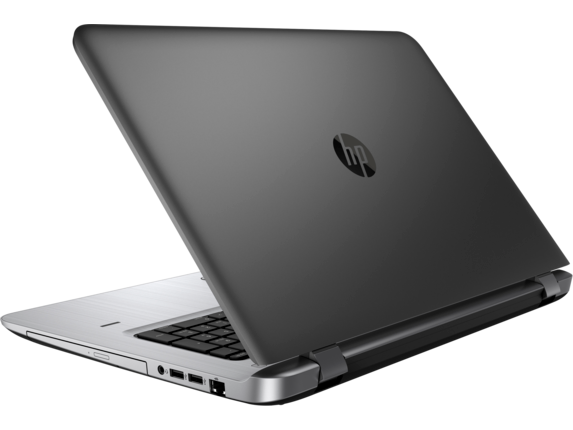 HP ProBook 470 G3 Notebook PC - Customizable