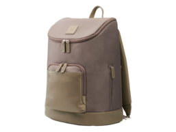 HP 15.6 Ladies Taupe Backpack