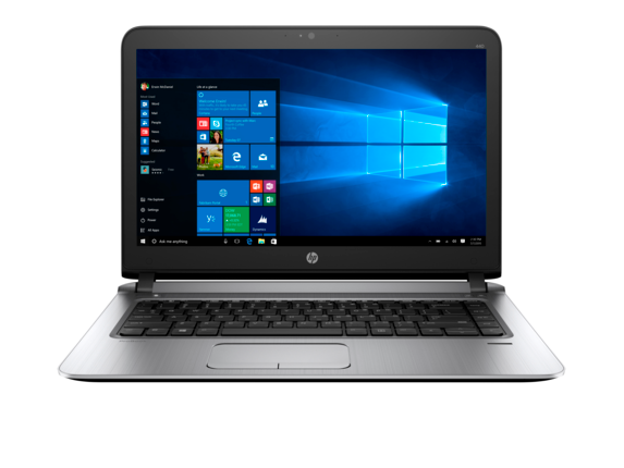 HP ProBook 440 G3 Notebook PC - Customizable