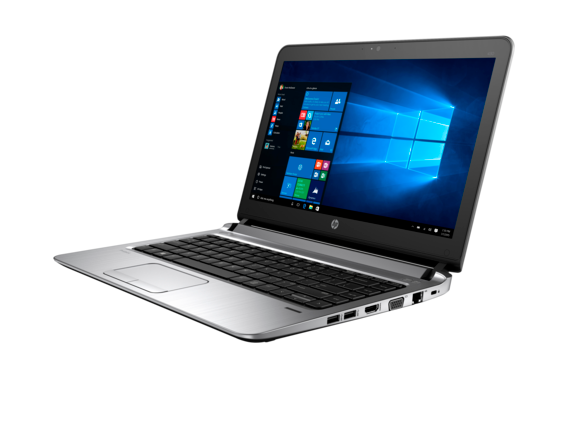 HP ProBook 430 G3 Notebook PC - Customizable