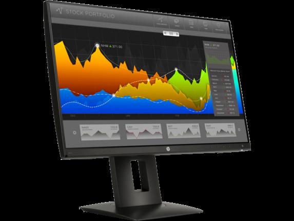 HP Z23n 23-inch IPS Display