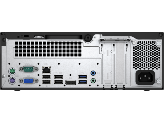 Hp prodesk 400 g3 small form factor desktop pc hp 174 official store