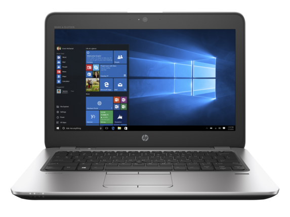 HP EliteBook 725 G3 Notebook PC (ENERGY STAR)