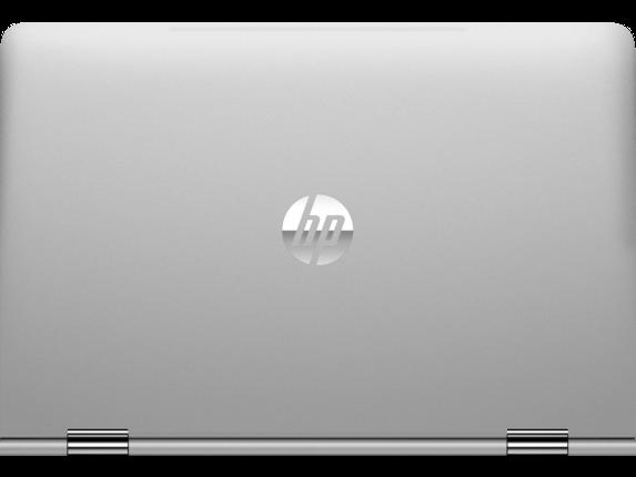 HP Spectre x360 Convertible Laptop - 15t