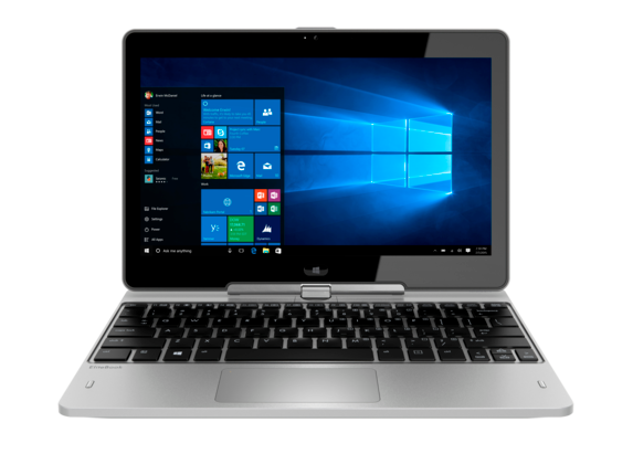 HP EliteBook Revolve 810 G3 - Customizable