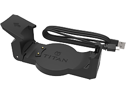 Titan Smartwatch Charger Engineered by HP