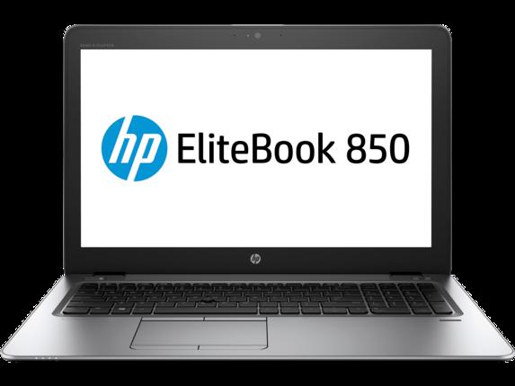 HP EliteBook 850 G4 Notebook PC - Customizable