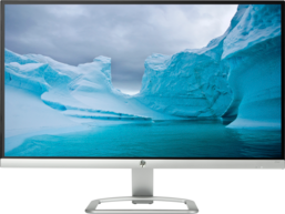 HP 25er 25-inch Display
