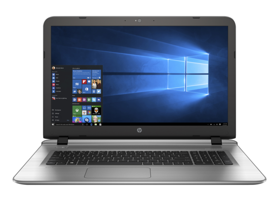 HP ENVY Laptop -17t touch optional
