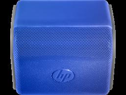 HP Roar Mini Blue Wireless Speaker