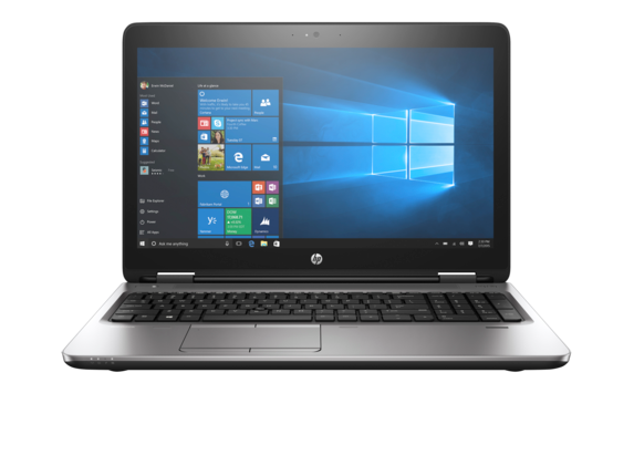 HP ProBook 655 G2 Notebook PC (ENERGY STAR)