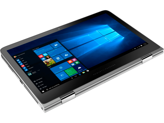 2 in 1 Laptop: HP Spectre x360 Convertible Laptop - 13t
